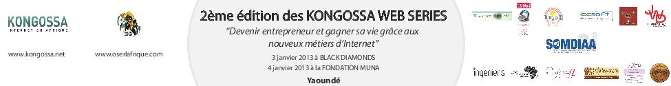 Kongossa Web Series 2013