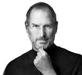 Steve Jobs est mort!
