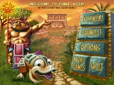 telecharger jeux zuma deluxe gratuit